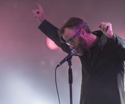 """Watch The National Cover Leonard Cohen's """"Memories"""" In Montreal"""