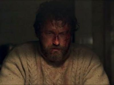 Beware The Lighthouse: This Trailer For THE VANISHING Is Tense As Hell