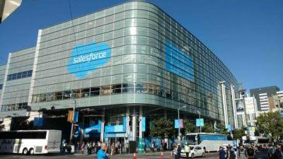 Salesforce adds natural language support to its AI services for developers