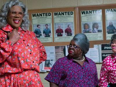 'Boo 2! A Madea Halloween' beats mediocre competition to win the weekend box office