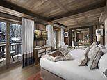 Review of Hotel Barriere Les Neiges in Kate and Wills' favourite ski resort - Courchevel 1850