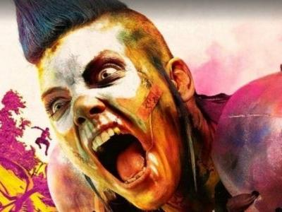 New Rage 2 trailer to feature at The Game Awards this week