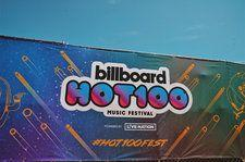 Billboard Hot 100 Fest: Memorable Moments From Day 1