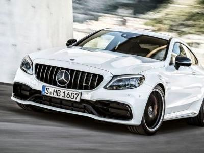 Confirmed: The Next Mercedes-AMG C63 Will Be A Hybrid