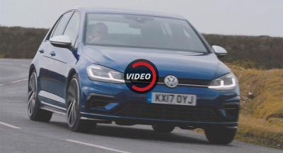 Is The 2017 VW Golf R Almost Perfect?
