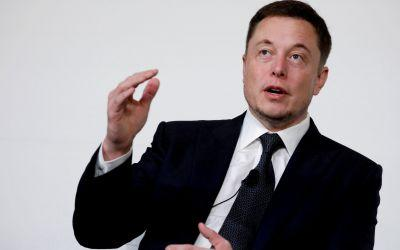 Elon Musk joins over 100 experts in urging UN to act on 'killer robots'