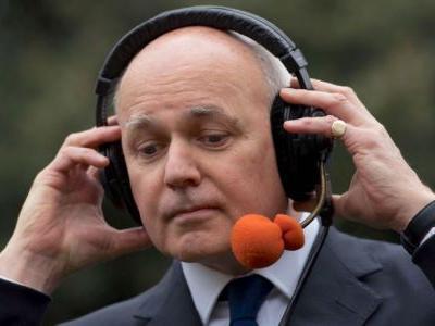 Iain Duncan Smith says British business will just have to 'get by' with harder trade after Brexit