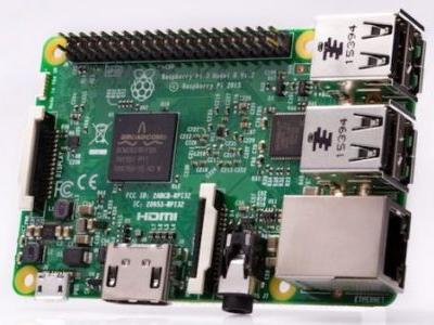 Raspberry Pi Used to Steal 500 MB of NASA Data