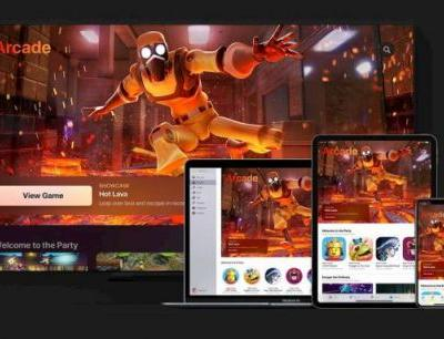 Apple Arcade contracts reportedly being canceled for not being engaging enough