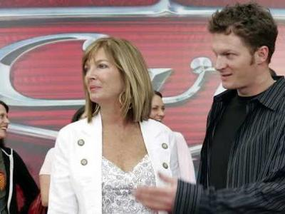 Brenda Jackson, mother of Dale Jr. and Kelley Earnhardt, dies at 65
