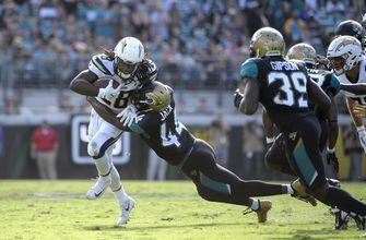 Road trap? Jaguars can't overlook winless, hungry Browns