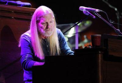 PHOTOS: Rock legend Gregg Allman through the years