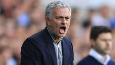 Mourinho: I won't make mistakes in second Man Utd season