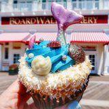 Disney World Is Killing the Cupcake Game With These Adorable and Delicious Treats