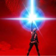 Today in Movie Culture: 1980s 'The Last Jedi' Trailer, David Harbour as Hellboy and More