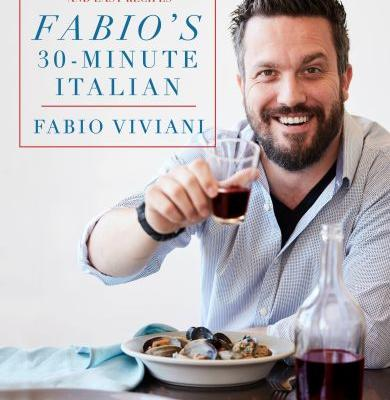 Chef Fabio Viviani Does Meatless Monday Italian-Style