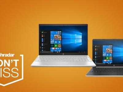 HP Presidents' Day sales extended - cheap laptop deals continue until Sunday