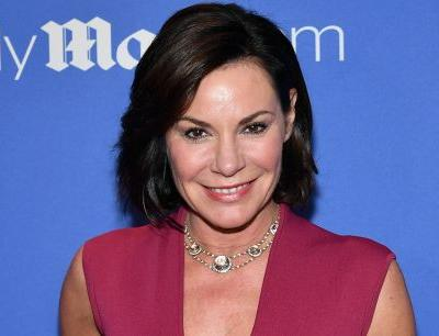 'RHONY' Star Luann de Lesseps Is Going to Rehab After Her Drunken Arrest for Attacking a Cop