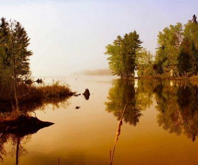 Western Maine: Mountains, Lakes and Small-Town Charm