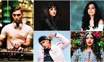 Return of the prodigals: Why Indian artistes from abroad are returning to the country