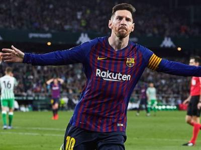 Messi gets standing ovation, tops Player Power Rankings ahead of James