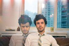 Passion Pit & Galantis Team Up For Effervescent 'I Found You': Listen