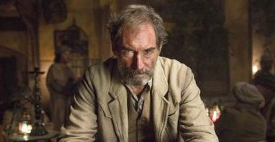 DC's 'Doom Patrol' Casts Timothy Dalton as The Chief