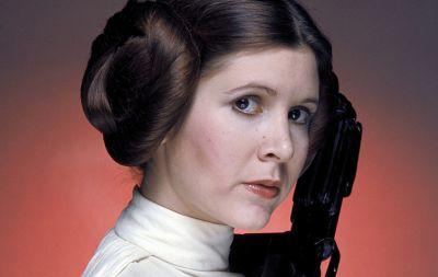 Star Wars: Princess Leia Changed How We Think About Film Heroines Forever