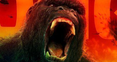 King Kong Fights Big Monsters in 4 New Skull Island TV Spots