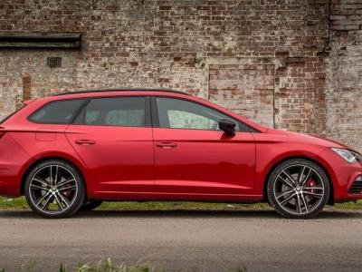 Seat Is Cooking Up A 335bhp Leon Cupra ST Cupra R
