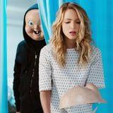 "Jessica Rothe and Her ""Badass, B*tchy, Messy"" Journey in Happy Death Day 2U"
