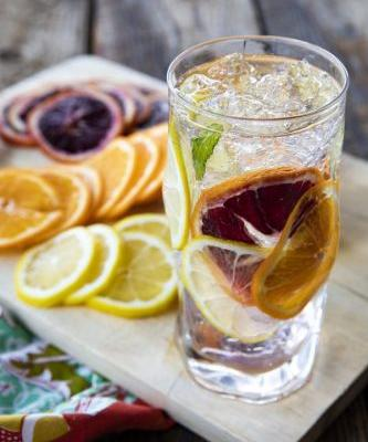 How to Drink More Water Every Day and Love It