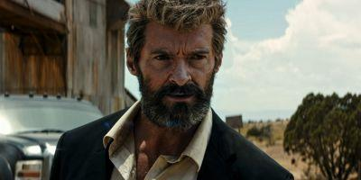 Logan Premiering at 2017 Berlin Film Festival