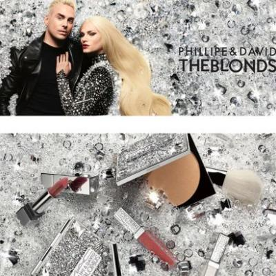 MAC x The Blonds Collection for Holiday 2018