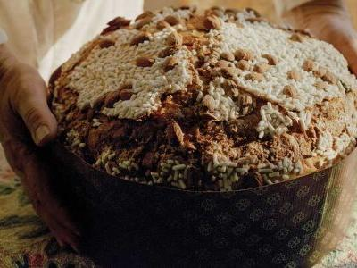 This Italian Town Always Smells Like Panettone
