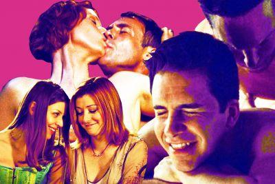 10 Sex Scenes That Changed TV History