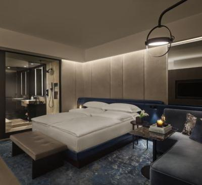 Equinox Hotel is Officially Open in New York City