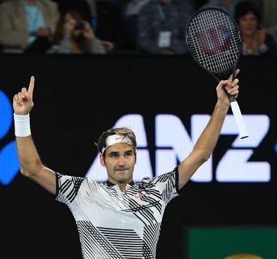 Roger Federer just became the world's number one ranked male tennis player for the 5th time in his career - despite not playing for 2 months