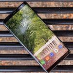 Verizon rolls out new Galaxy Note 8 update, Live focus and security improvements included