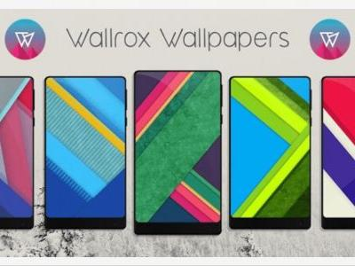 Best free wallpapers app for Android in 2017