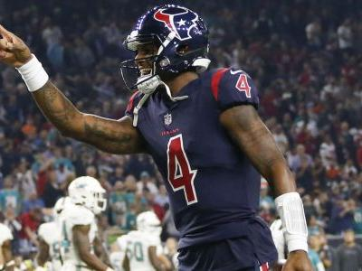 Three takeaways from the Texans' win over the Dolphins