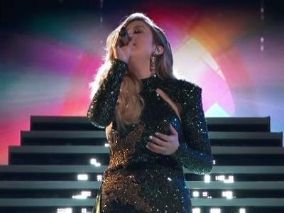 The Voice: Was Maelyn Jarmon's Chilling Performance Of 'Hallelujah' Enough To Make Her Season 16's Champion?