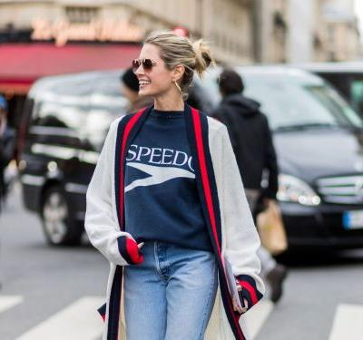 3 Ways To Make A Cardigan Cool Again