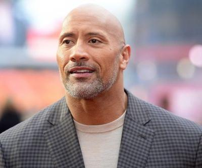 The Rock says millennial-bashing interview 'never took place'