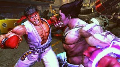 Capcom Teams Up With Bandai Namco For Improved Matchmaking