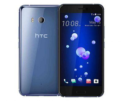 HTC U11 with 128GB of storage and 6GB of RAM now available in the U.S
