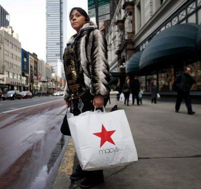 Macy's has figured out the formula to survive the retail apocalypse