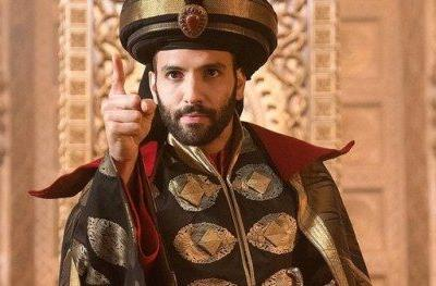 Jafar Unleashes His Magic in New Aladdin TV SpotDisney has