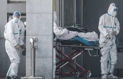 New deadly virus spreads fear across China as 17 more people fall victim to mysterious illness