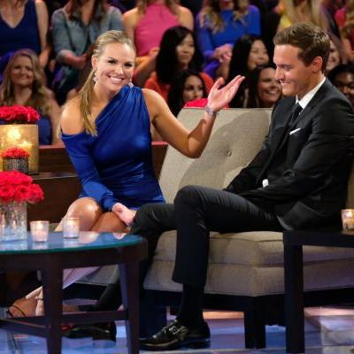Peter Weber Almost Turned Down 'The Bachelor' to Be With Hannah Brown: 'Maybe This Isn't Over'